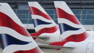 British Airways Club Class Review